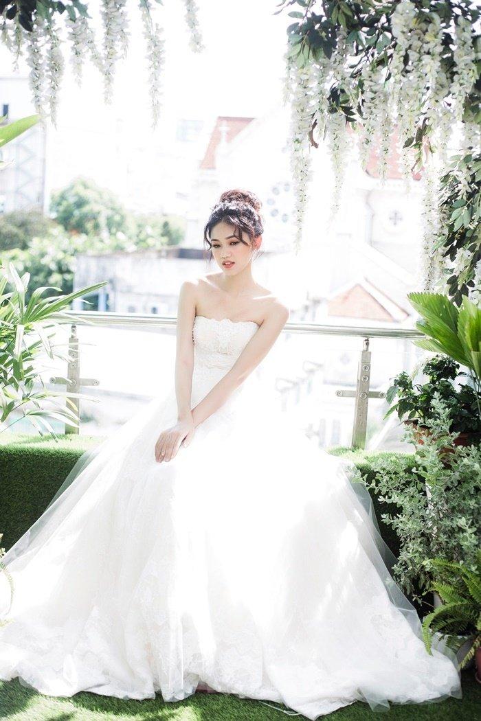Á hậu Thanh Tú xác nhận tổ chức đám cưới với bạn trai U40 vào tháng 12 tới-2