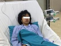 Tắm chung với con gái, mẹ phát hiện điểm bất thường trên ngực nhờ đó cứu sống con