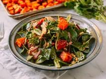 Bổ sung vào thực đơn ăn kiêng món salad mới toanh cực hấp dẫn