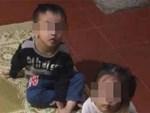 Bé trai 3 tuổi bị bỏ rơi trong cảnh đói, rét dưới chân cầu ở Bắc Ninh-2