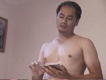 Diễn viên đóng dượng trong 'Quỳnh búp bê': Tôi bị chửi biến thái, bệnh hoạn