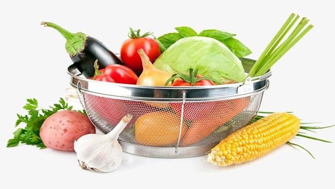 4 lời khuyên về cách ăn uống có thể giúp bạn sống xuyên thế kỷ: Ai cũng nên áp dụng sớm!-3