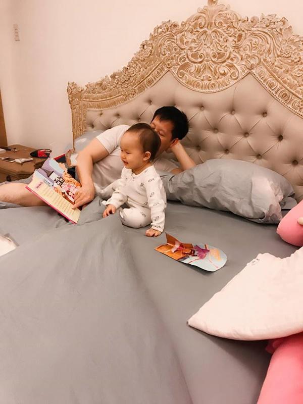 Làm vợ 4 như Phan Như Thảo: Tậu 2 căn nhà đối diện để… đỡ công đi lại-7