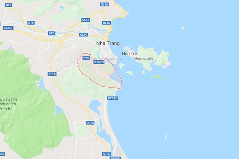 Mưa lũ, sạt lở ở Nha Trang khiến 12 người chết-3