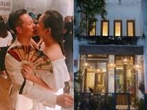 Làm vợ 4 như Phan Như Thảo: Tậu 2 căn nhà đối diện để… đỡ công đi lại