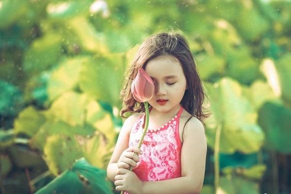 4 dấu hiệu trẻ thông minh bẩm sinh, phát tài trước tuổi 25, tương lai cực xán lạn nên cha mẹ được nhờ-2