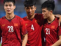 Khó tin: ĐT Việt Nam đang sở hữu chuỗi trận bất bại dài nhất thế giới