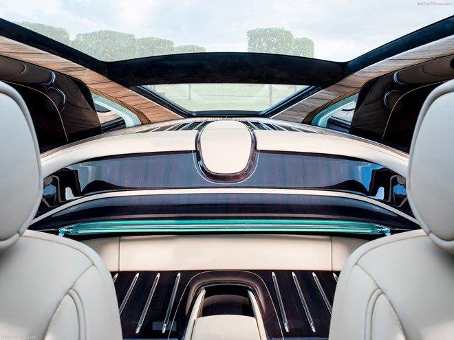Top 10 xe hơi đắt nhất thế giới, Bugatti Chiron cũng phải đội sổ-3