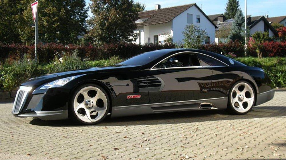 Top 10 xe hơi đắt nhất thế giới, Bugatti Chiron cũng phải đội sổ-4