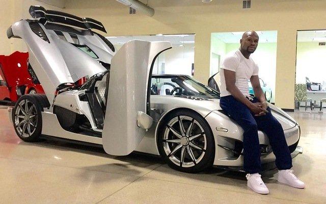 Top 10 xe hơi đắt nhất thế giới, Bugatti Chiron cũng phải đội sổ-7