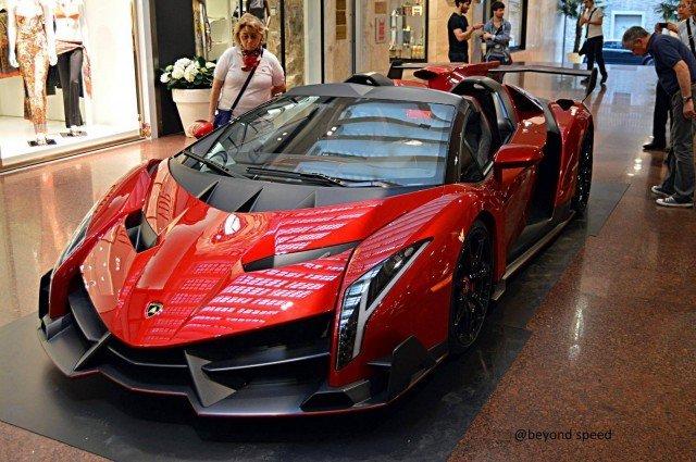 Top 10 xe hơi đắt nhất thế giới, Bugatti Chiron cũng phải đội sổ-8