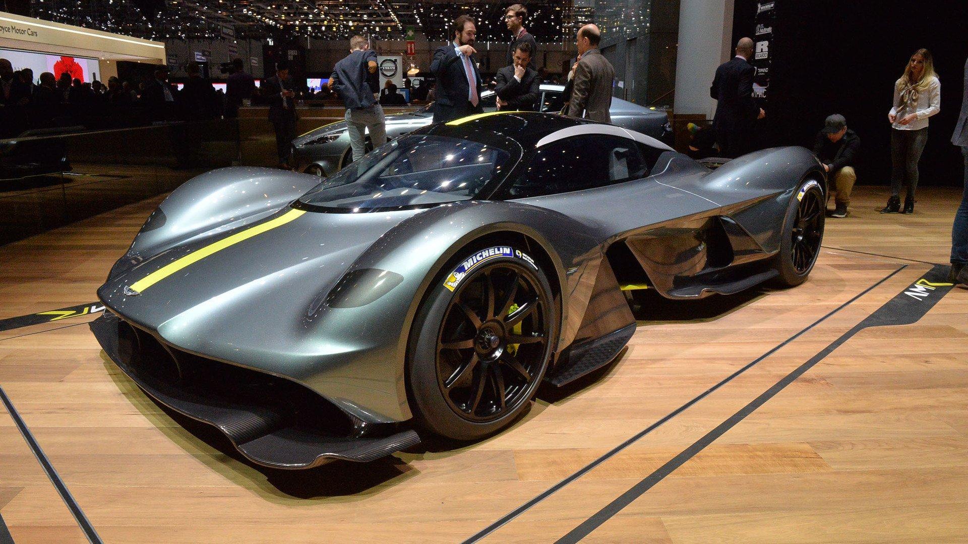 Top 10 xe hơi đắt nhất thế giới, Bugatti Chiron cũng phải đội sổ-11