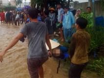Sạt lở, sập nhà ở Nha Trang: Ít nhất 5 người chết, nhiều người bị thương
