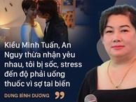 NSX 'Chú ơi đừng lấy mẹ con': Kiều Minh Tuấn trả lại 900 triệu, tôi vẫn kiện!