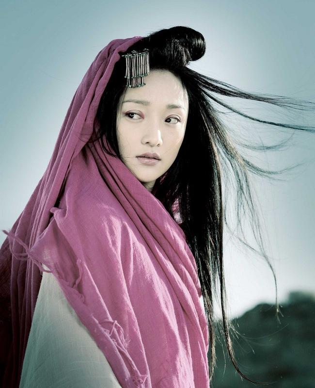Hoàng hậu được mệnh danh là Thiên cổ đệ nhất Hồ ly: dùng nhan sắc và bí thuật phòng the làm sụp đổ nhà Hạ-2