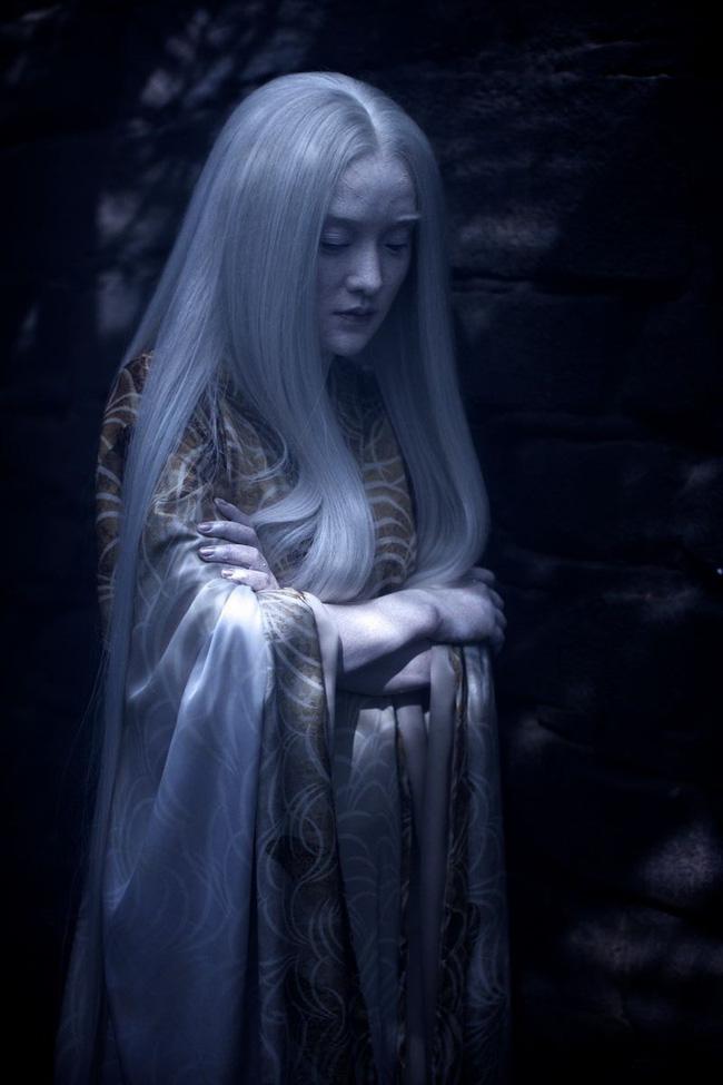 Hoàng hậu được mệnh danh là Thiên cổ đệ nhất Hồ ly: dùng nhan sắc và bí thuật phòng the làm sụp đổ nhà Hạ-7