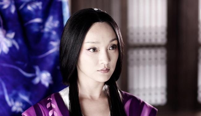 Hoàng hậu được mệnh danh là Thiên cổ đệ nhất Hồ ly: dùng nhan sắc và bí thuật phòng the làm sụp đổ nhà Hạ-3