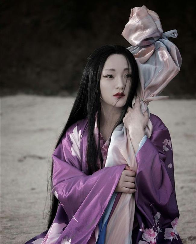 Hoàng hậu được mệnh danh là Thiên cổ đệ nhất Hồ ly: dùng nhan sắc và bí thuật phòng the làm sụp đổ nhà Hạ-1