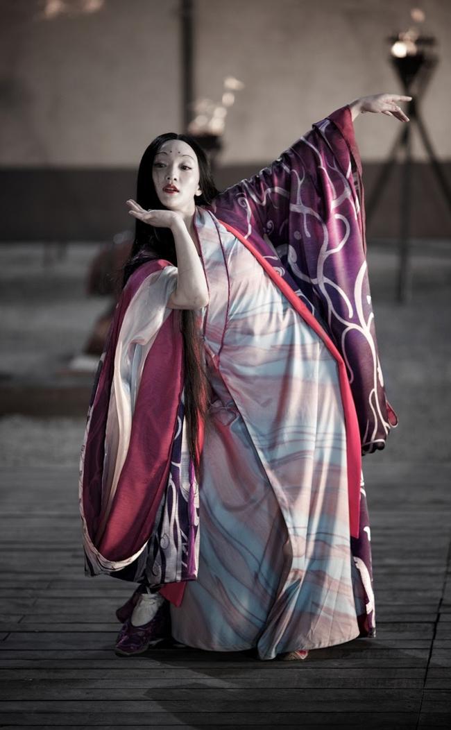 Hoàng hậu được mệnh danh là Thiên cổ đệ nhất Hồ ly: dùng nhan sắc và bí thuật phòng the làm sụp đổ nhà Hạ-5