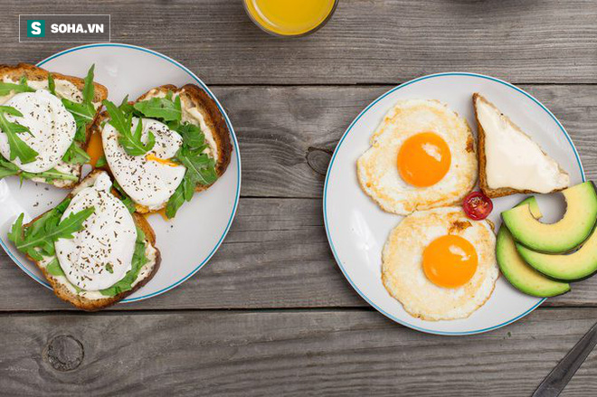 Ăn hơn một quả trứng mỗi ngày có hại gì không? Đây là câu trả lời từ chuyên gia dinh dưỡng-1