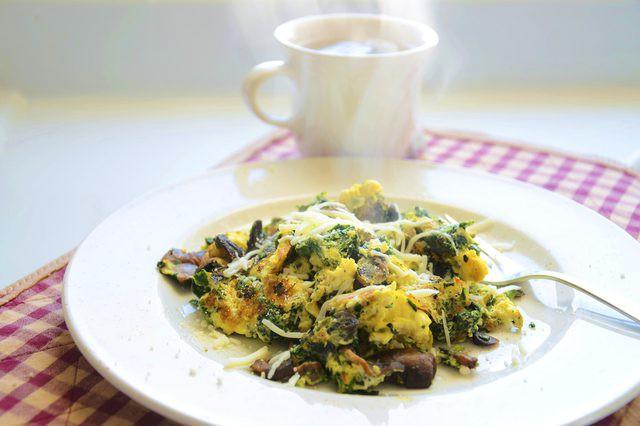 Ăn hơn một quả trứng mỗi ngày có hại gì không? Đây là câu trả lời từ chuyên gia dinh dưỡng-2