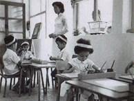 Lớp mẫu giáo canh tân đầu tiên ở Hà Nội cách đây hơn 70 năm