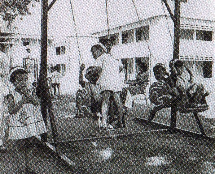 Lớp mẫu giáo canh tân đầu tiên ở Hà Nội cách đây hơn 70 năm-2