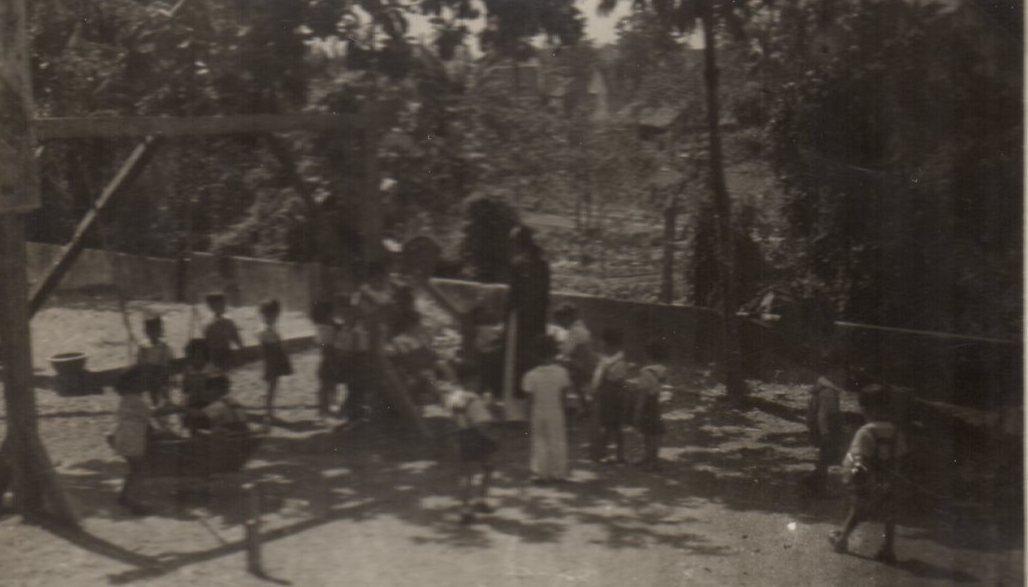 Lớp mẫu giáo canh tân đầu tiên ở Hà Nội cách đây hơn 70 năm-12