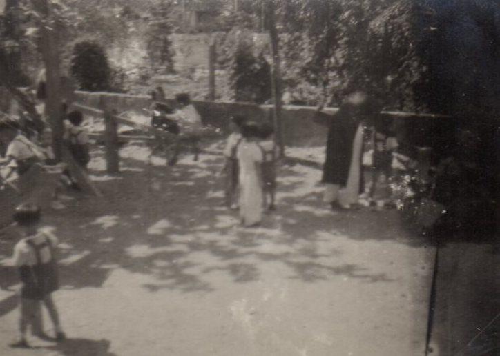 Lớp mẫu giáo canh tân đầu tiên ở Hà Nội cách đây hơn 70 năm-11