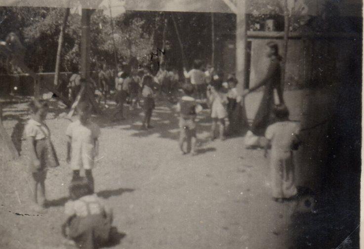 Lớp mẫu giáo canh tân đầu tiên ở Hà Nội cách đây hơn 70 năm-10