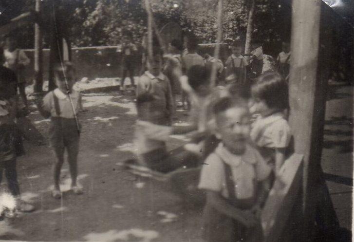Lớp mẫu giáo canh tân đầu tiên ở Hà Nội cách đây hơn 70 năm-9