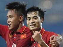 Văn Toàn - hung thần đối với lứa trẻ hay nhất lịch sử bóng đá Myanmar