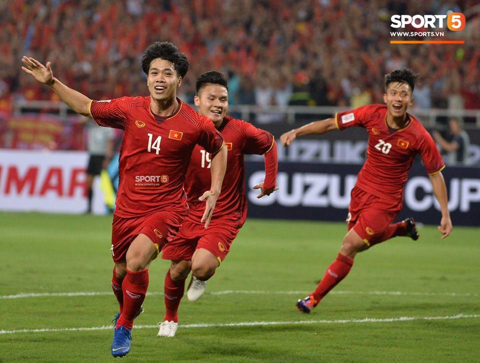 Truyền thông Myanmar thừa nhận đội tuyển Việt Nam quá mạnh, lo lắng bóng ma quá khứ hiện về-2
