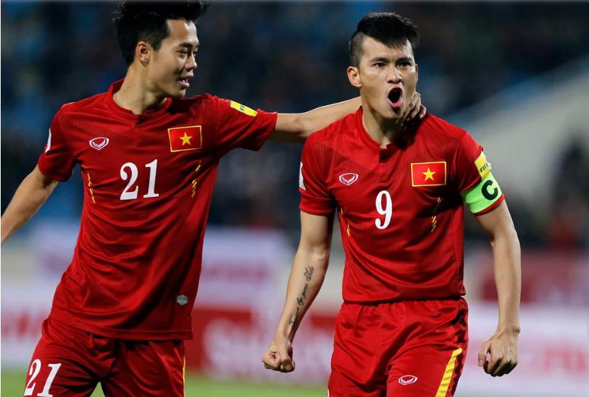 Truyền thông Myanmar thừa nhận đội tuyển Việt Nam quá mạnh, lo lắng bóng ma quá khứ hiện về-1
