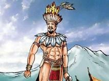 Vua Hùng họ gì?