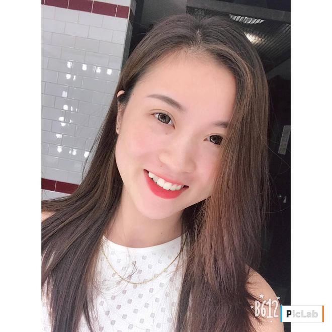 Đã tìm ra cô gái xinh đẹp nhất trường Đại học Nội vụ năm 2018-3
