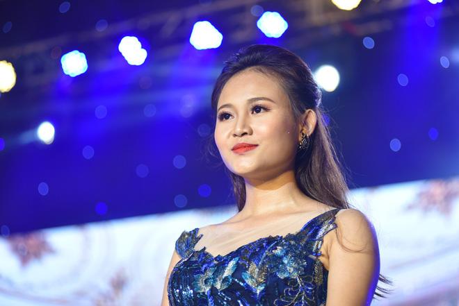Đã tìm ra cô gái xinh đẹp nhất trường Đại học Nội vụ năm 2018-20