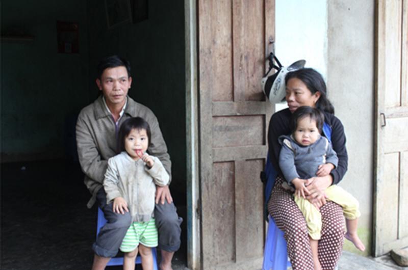 4 gia đình con đàn cháu đống đông nhất Việt Nam, riêng vua đẻ có tới 2 vợ, 21 con-6