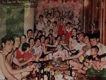 4 gia đình con đàn cháu đống đông nhất Việt Nam, riêng