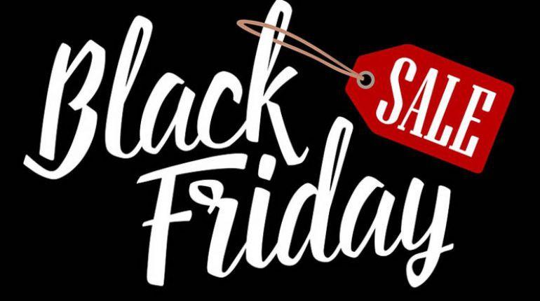 Ít ai ngờ được Black Friday - ngày đại hội giảm giá của mọi thương hiệu lại có một góc khuất đen tối thực sự-1