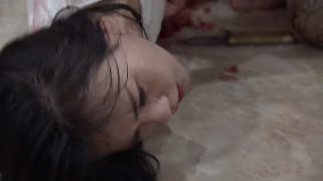 Khán giả giận dữ với kết thúc phim Quỳnh búp bê: Vẫn bức bối và không có hậu?-2