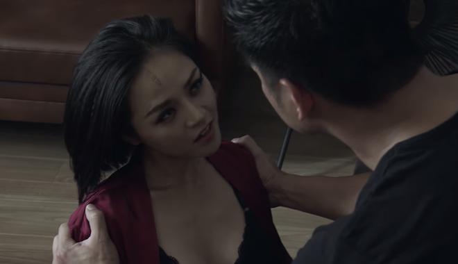 Khán giả giận dữ với kết thúc phim Quỳnh búp bê: Vẫn bức bối và không có hậu?-6