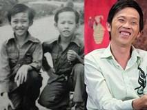 Ngỡ ngàng ảnh thuở học trò của Hoài Linh, Noo Phước Thịnh và loạt sao Việt