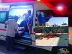 Vụ sập giàn giáo ngày 20/11: Một học sinh lún sọ, Sở Giáo dục TP.HCM lên tiếng-4