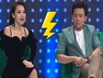 Trường Giang che mặt khi nghe Thùy Chi hát cùng giọng ca thảm họa-1