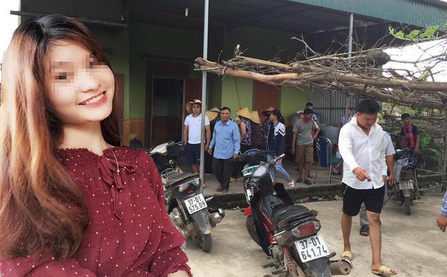 Vụ cô gái mất tích nghi bị bắt cóc trước ngày cưới: Chồng vẫn yêu vợ dù chuyện gì xảy ra-1