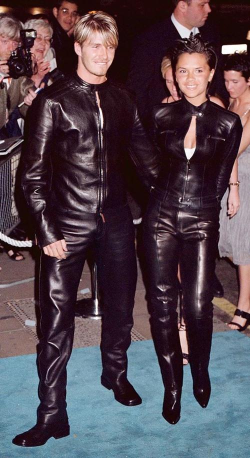 Trước khi mặc đẹp nhất thế giới, Beckham từng lao đao vì mặc thảm họa-8