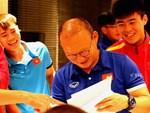 HLV Park Hang Seo: Người lái đò thay đổi vận mệnh bóng đá Việt Nam-8