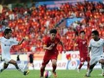 Link xem trực tiếp ĐT Việt Nam vs Myanmar, 18h30 ngày 20/11