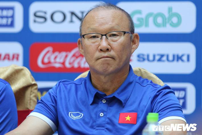 HLV Park Hang Seo: Người lái đò thay đổi vận mệnh bóng đá Việt Nam-1